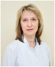 Лисовенко Татьяна Васильевна