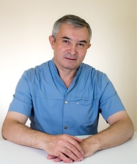 Онуфрийчук Олег Николаевич